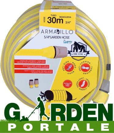 garden armadillo