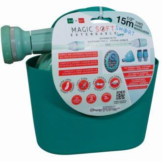 15 MT soft smart