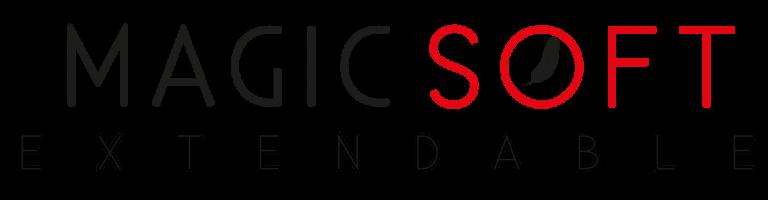 Logo Magic Soft Extendable