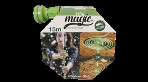 Magic Soft Extendable