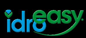 Idroeasy | Tubi per l'irrigazione, estensibili e super leggeri Logo